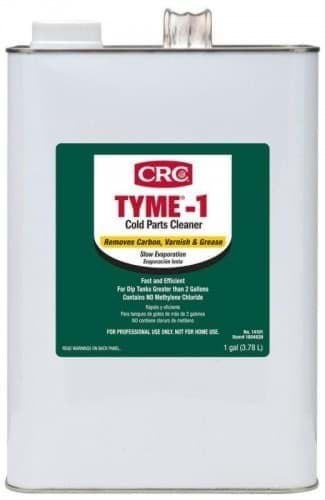 Picture of Tyme 1 Carburetor & Cold Parts Cleaner, 1 Gal