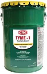 Picture of Tyme 1 Carburetor & Cold Parts Cleaner, 5 Gal