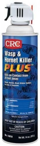 Picture of Wasp & Hornet Killer Plus Insecticide, 14 Wt Oz