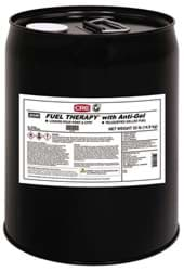 Picture of Diesel Fuel Therapy Diesel Injector Cleaner with Anti-Gel, 5 Gal