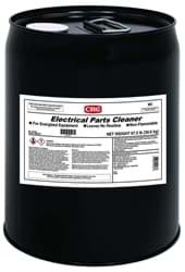 Picture of Electrical Parts Cleaner, 5 Gal