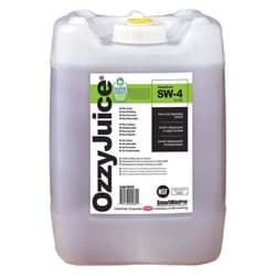 Picture of SmartWasher OzzyJuice SW-4 Heavy Duty Degreasing Solution, 5 Gal