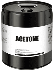 Picture of Paint Remover Acetone – 5gal.
