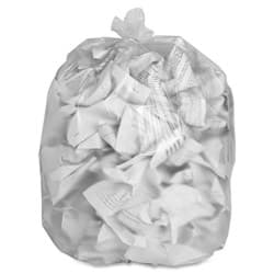 Picture of Trash Can Liner Clear – 16gal.