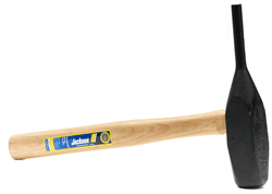 Picture of Hammer Back-Out w/ Handle Wood Short – 1/2""