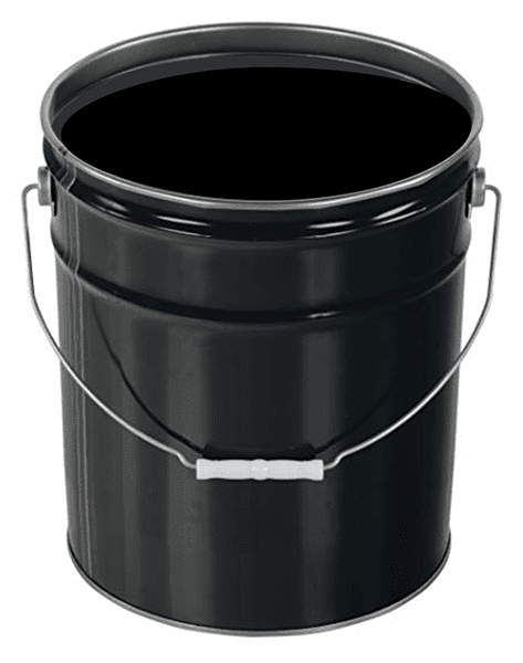 Picture of Paint Gallon 5 Industrial Crown – Black Carriage