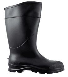 "Picture of Boot Rubber Steel Toe 16"" – 14"